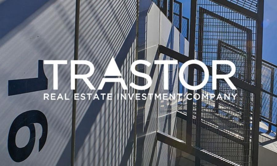 Trastor: Ενισχύει την παρουσίατ στα Logistics - Εξαγορά επαγγελματικής αποθήκης στον Ασπρόπυργο