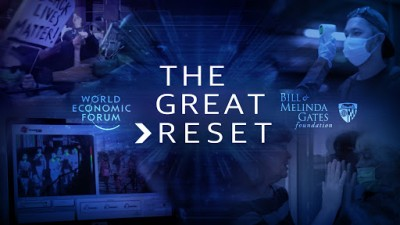 Great Reset ή Μεγάλη Επαναφορά: Θα εφαρμόσουν τον κινεζικό καπιταλισμό στην Δύση – Συνθλίβονται οι μικρές εταιρίες