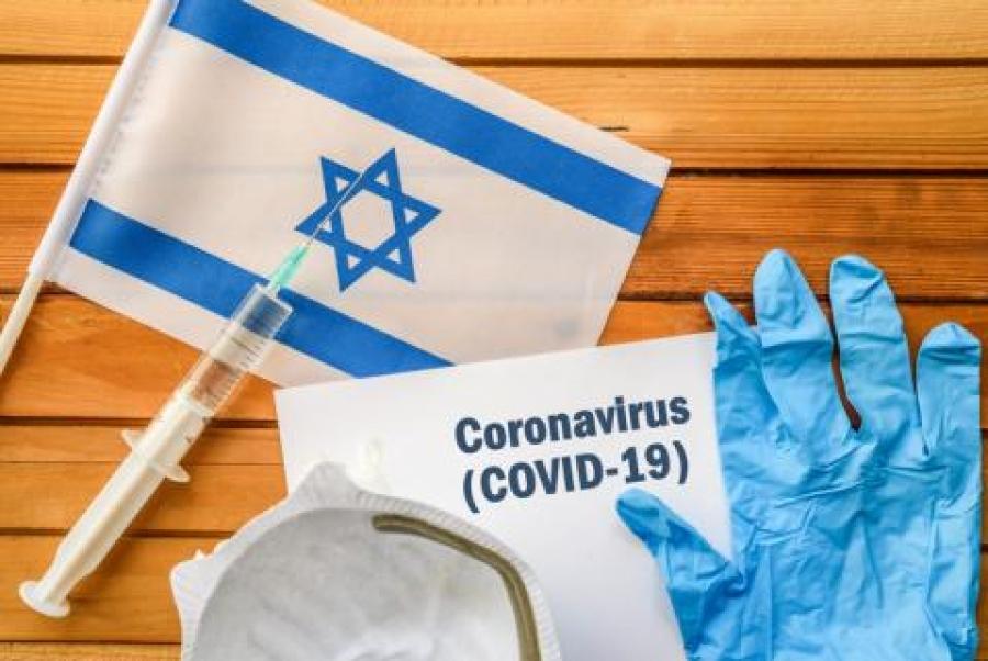 Ισραήλ – Covid: Στο 3,7% εκτοξεύθηκε το ποσοστό θετικότητας