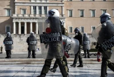 Η ΕΛ.ΑΣ ζητά από τον Συνήγορο του Πολίτη να ερευνήσει τις καταγγελίες και βιαιότητες αστυνομικών κατά πολιτών