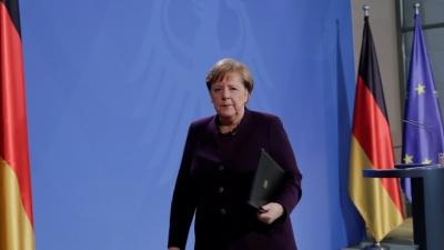 Επιτροπή Σοφών Γερμανίας: Αρνητική για την οικονομική ανάπτυξη η παράταση του lockdown
