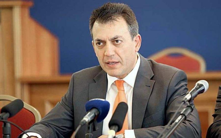 Βρούτσης: Στις 2 Ιουνίου η αύξηση των επικουρικών συντάξεων - Σεπτέμβριο οι νέες κύριες συντάξεις