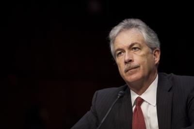 ΗΠΑ: Νέος διεθυντής της CIA ο διπλωμάτης William Burns