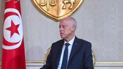 Τυνησία: Ο πρόεδρος απέπεμψε τον επικεφαλής της δημόσιας τηλεόρασης