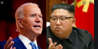 Λευκός Οίκος: Ο πρόεδρος Biden δε θα συναντηθεί με τον ηγέτη της Βόρειας Κορέας