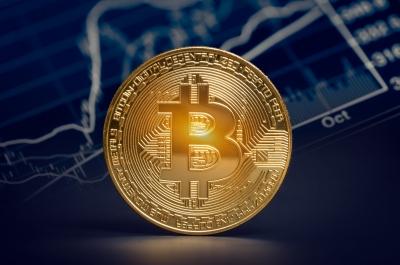 Θα διασπάσει το Bitcoin το φράγμα των 50.000 δολ.; - Τα σημεία κλειδιά για τους traders