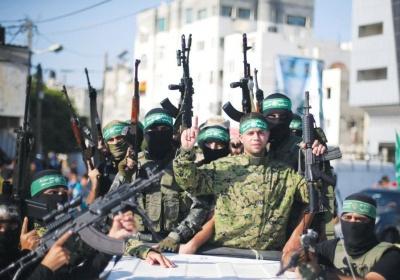 Hamas: Είμαστε έτοιμοι για κατάπαυση του πυρός, εάν το ίδιο πράξει και το Ισραήλ