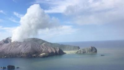 Νέα Ζηλανδία: 18 νεκροί και 26 τραυματίες από έκκρηξη ηφαιστείου