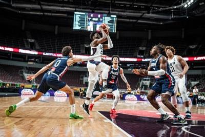 Παγκόσμιο Κύπελλο μπάσκετ U19: Για 8η φορά τροπαιούχος η ομάδα των ΗΠΑ