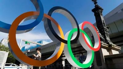 Ολυμπιακοί Αγώνες: Δεκαεπτά νέα κρούσματα - Ένα αφορά αθλητή