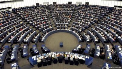 Βαρβιτσιώτης - Cavusoglu συζητούν για την Αν. Μεσόγειο στη Επιτροπή Εξωτερικών του ΕΚ