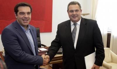 Υπάρχει παραγραφή για τους πολιτικούς που μας χρεοκόπησαν; Οι ΣΥΡΙΖΑΑΝΕΛ μπορεί να την… προσφέρουν