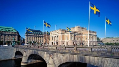 Σουηδία: Στα μέσα Δεκεμβρίου 2020 αναμένεται η κορύφωση του β' κύματος κορωνοϊού