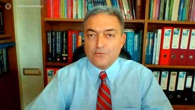 Βασιλακόπουλος: Την τελευταία εβδομάδα έχουμε χάσει 5 νέους ανθρώπους 18 με 39 ετών