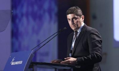 Αυγενάκης: Στόχος της ΝΔ οι καλύτερες και υψηλότερα αμειβόμενες θέσεις εργασίας