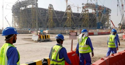 Κατάρ: 67 εργάτες από το Νεπάλ έχασαν τη ζωή τους στα έργα υποδομών για το Μουντιάλ του 2022