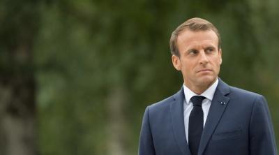 Brexit: Διαψεύδει κατηγορηματικά ο Macron ότι τηρεί διαλλακτικότερη στάση έναντι της Βρετανίας