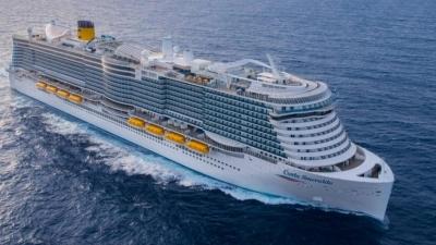 Κρουαζιέρες σε Ελλάδα από την Costa Cruises τον Σεπτέμβριο του 2022