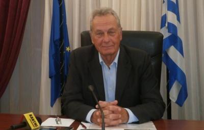 Σγουρίδης (ΑΝΕΛ): Να αποφασίσει ο λαός, μέσω δημοψηφίσματος, για την ονομασία της πΓΔΜ