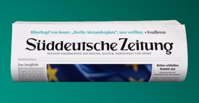 Suddeutsche Zeitung: Και άνοιγμα του τουρισμού και φρένο κινδύνου