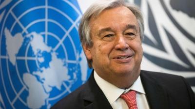 Guterres (OHE): Είναι αναγκαίο να αποχωρήσουν από τη Λιβύη όλοι οι ξένοι μισθοφόροι και στρατιώτες