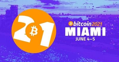 Στο Μαϊάμι των ΗΠΑ το παγκόσμιο συνέδριο των Bitcoiners - Τι θα ειπωθεί