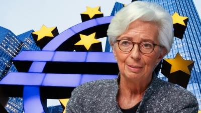 Ελληνικά ομόλογα αξίας 32,18 δισ. ευρώ έχει αγοράσει η ΕΚΤ
