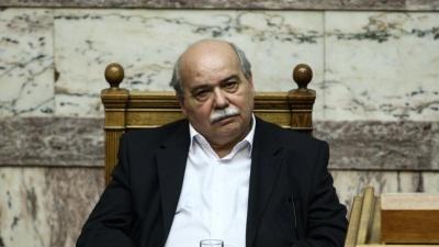 Βούτσης (ΣΥΡΙΖΑ): Η κυβέρνηση κάνει συστηματικά θεσμικά χατίρια σε ολιγάρχες και μιντιάδες