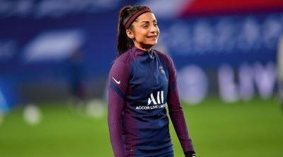 Το απίστευτο ταξίδι της Nadia Nadim: Από την Αφγανή πρόσφυγα στην… αστέρα του ποδοσφαίρου!