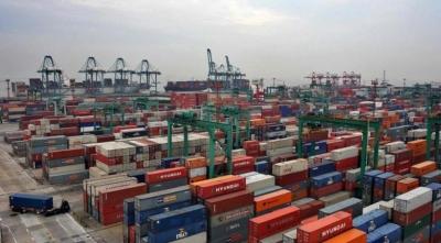 ΕΛΣΤΑΤ: Άλμα 27,1% στο έλλειμμα του εμπορικού ισοζυγίου τον Μάρτιο, παρά την αύξηση στις εξαγωγές