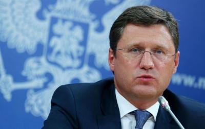 Novak (Ρωσία): Η μεταβλητότητα στις αγορές πετρελαίου θα συνεχιστεί και τον Μάιο, παρά τη συμφωνία του OPEC+