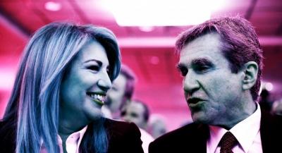 Πώς το ΚΙΝΑΛ επηρεάζει τα σχέδια Μητσοτάκη για εκλογές το 2021 - Όλο το παρασκήνιο της κόντρας Γεννηματά - Λοβέρδου