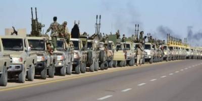 Λιβύη: Σε επιφυλακή Αίγυπτος και Ρωσία για τη μετακίνηση στρατευμάτων του Sarraj στη Σύρτη