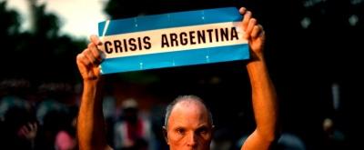 Στα πρόθυρα ανθρωπιστικής κρίσης η Αργεντινή