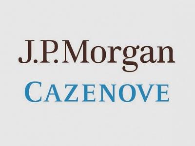 Έως 57% μειώνει τις τιμές στόχους των ελληνικών τραπεζών η JP Morgan Cazenove, μόλις 24 μέρες μετά την πρόβλεψη για άνοδο έως 304%