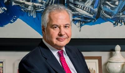 Τανισκίδης: Η Optima Bank πέρασε σε οργανική κερδοφορία 20 μήνες από την έναρξη της λειτουργίας της