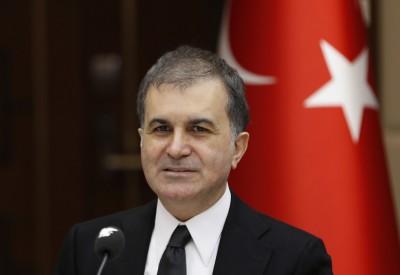 Celik (Εκπρόσωπος ΑΚΡ): Χωρίς την Τουρκία, Ευρώπη δεν γίνεται