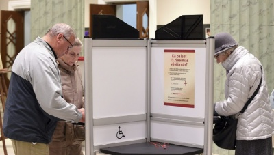 Λετονία: Νίκη για το φιλορωσικό κόμμα στις βουλευτικές εκλογές στις (6/10) - Πιθανή η συγκυβέρνηση με τους λαϊκιστές