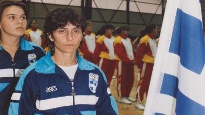 Η Άννυ Κωνσταντινίδου στο BN Sports: «Η εκλογή μου στο ΔΣ της ΕΟΚ φέρει μια ευθύνη ειδικά για το γυναικείο μπάσκετ»