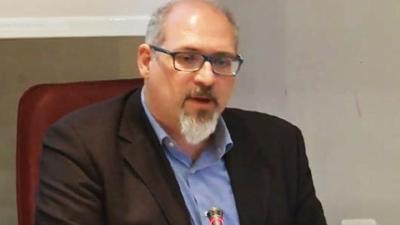 Θωμαΐδης: Μείωση του ιικού φορτίου στα λύματα της Αττικής