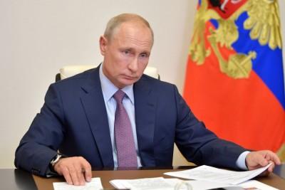 Ρωσία: Σιγή από τον Putin για τον Biden, συγχαρητήρια από Navalny και Gorbachev