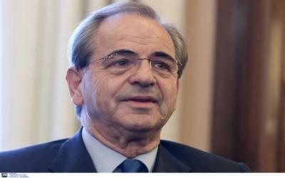 Γκότσης (πρώην πρόεδρος Επ. Κεφαλαιαγοράς): Στην υπόθεση της Folli Follie τηρήθηκε πιστά η νομιμότητα