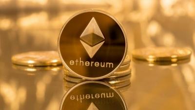 Νέο ιστορικό υψηλό για το Ethereum - Ξεπέρασε τα 3.400 δολ.