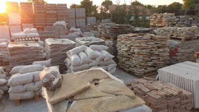 Κατασκευές: Άνοδος 5,1% στις τιμές των υλικών για νέες κατοικίες το Σεπτέμβριο 2021