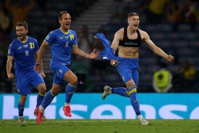 EURO 2020, Σουηδία – Ουκρανία 1-1 (1-2 παρ.) : Η αλλαγή του Σεφτσένκο στέλνει την Ουκρανία στους «8»!
