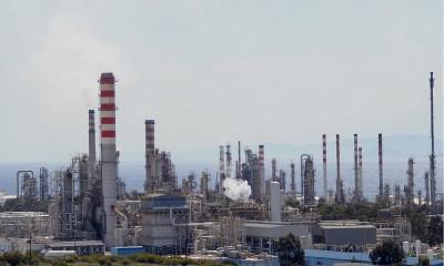 Σύμβαση ΟΣΕ - Motor Oil για σύνδεση με το σιδηροδρομικό δίκτυο