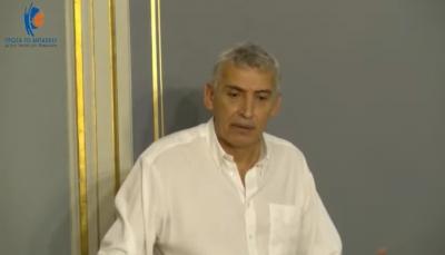 Παναγιώτης Φασούλας: «Νόθευση και αλλοίωση του εκλογικού σώματος»