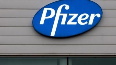 Pfizer: Ξεπερνά τα 100 εκατ. η επένδυση στο δεύτερο hub της φαρμακοβιομηχανίας στη Θεσσαλονίκη