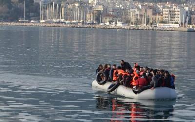 Ισπανός υπουργός Εσωτερικών για μεταναστευτικό: Τα Κανάρια νησιά δεν θα γίνουν η νέα Λέσβος