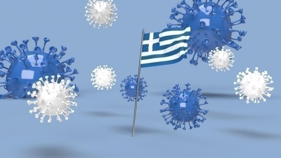Έσπασε το «φράγμα» των 7 εκατ. εμβολιασμών - Μεγάλη μείωση του ιικού φορτίου σε Αττική, Θεσσαλονίκη